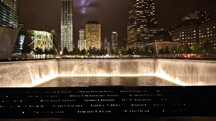 No crisis plan for this: PR pros recall how 9/11 shaped their lives and careers