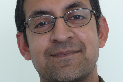 Edelman hire: Dr Reghu Venkatesan