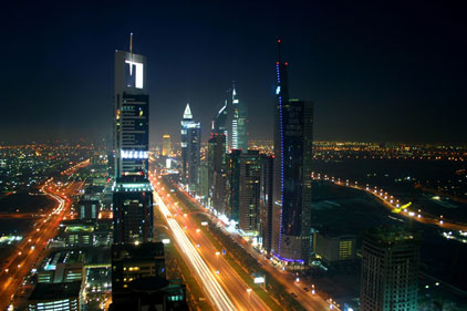 Opportunity Dubai: Coutts target private banking