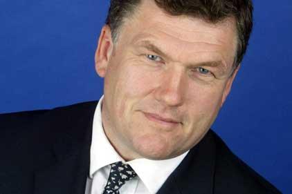 John Waples: Strategic Communications head