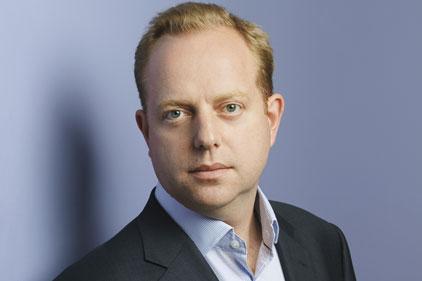 'Not struggling': Burson-Marsteller CEO Matt Carter