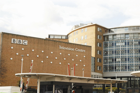 The BBC: experiencing its own institutional scandal