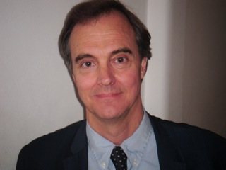 Richard Wachman: joining Yellow Jersey PR