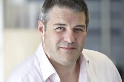 'Creativity costs': Virgo Health director Mark Swainson