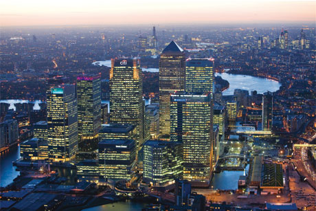 FCA: Formed to regulate financial services