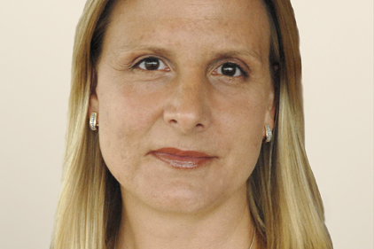 Brigitte Trafford: joins ICAP