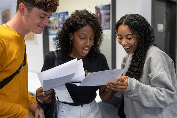 How will students receive their exam results this year? (©GettyImages)
