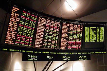 Selftrade: online stockbroker