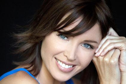 Danni Minogue: hires Hackford Jones PR