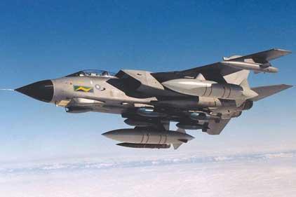 Aerospace: BAE Systems