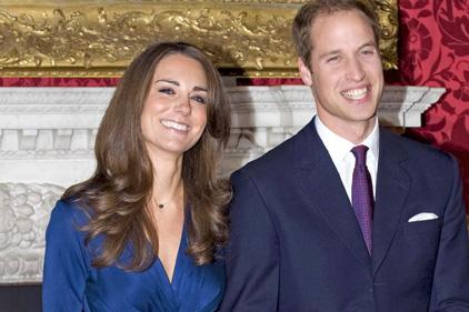Reputation survey: Media coverage of Royal engagement