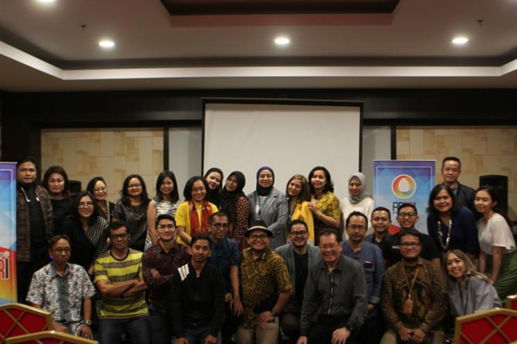 APPRI members