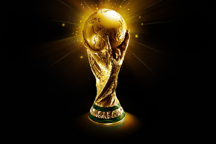England bid defeated: World Cup