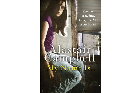 Thriller or Filler? My Name Is... By Alastair Campbell