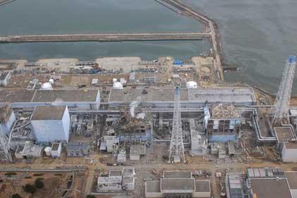 Fukushima disaster: stalled Urenco's sell-off   (PA Photos)