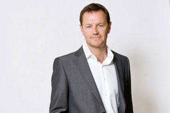 Danny Rogers: Industry needs to broaden talent base
