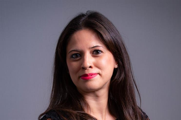 'Heck, we all need more H2O in our lives!' - What Inspires Me, with Ketchum's Alicia Solanki