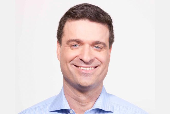 Aaron Shapiro, CEO, Huge: Power List 2017