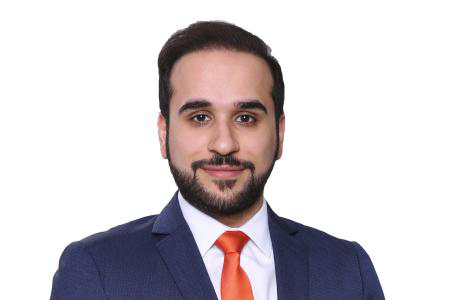 Alba's newest PR manager – Abdulla Seyadee