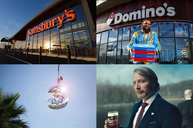 Carlsberg, Sainsbury's, Microsoft... ten account moves that shook up PR in 2019