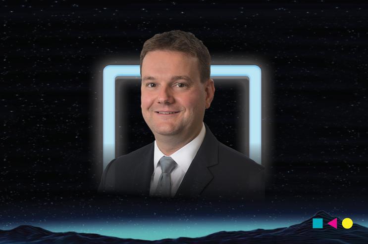 40 Under 40 2020   Adam Pratt, IBM, 37