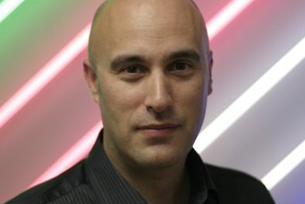 Adam Rubins: CEO at Way To Blue