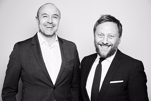 W appoints former Weber Shandwick strategy chief Adam Mack as first UK CEO