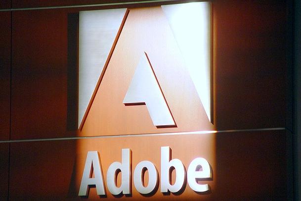 Adobe brings on Golin to handle social media