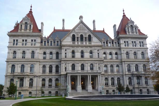 PRSA slams New York State lobbying rule changes