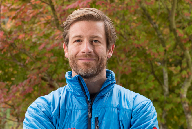 Alex Thompson, VP, brand stewardship and impact, REI: Power List 2017
