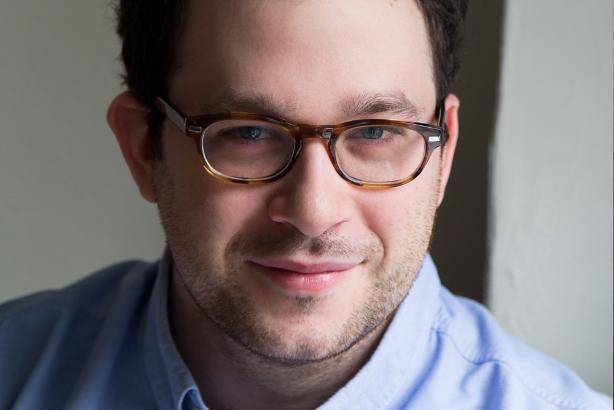 Alex Taub: The Innovation 50
