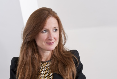 Ali Gee: announced as Fishburn chief executive on Monday