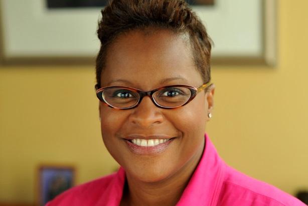 Edelman's Alicia Thompson