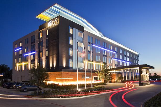 Smarts Communicate picks up four Marriott Hotel brands