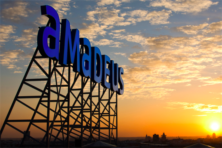 Travel tech company Amadeus hires global PR agencies