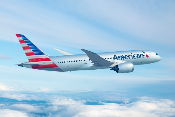 American Airlines fills corporate comms vacancy with Kristen Foster
