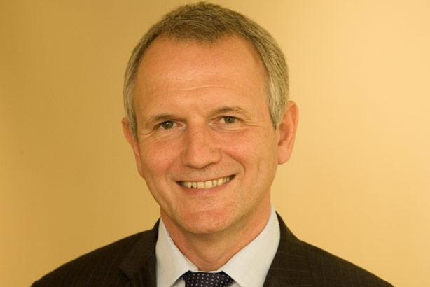 Andrew Sharkey: Leading Murray Consultants' UK work