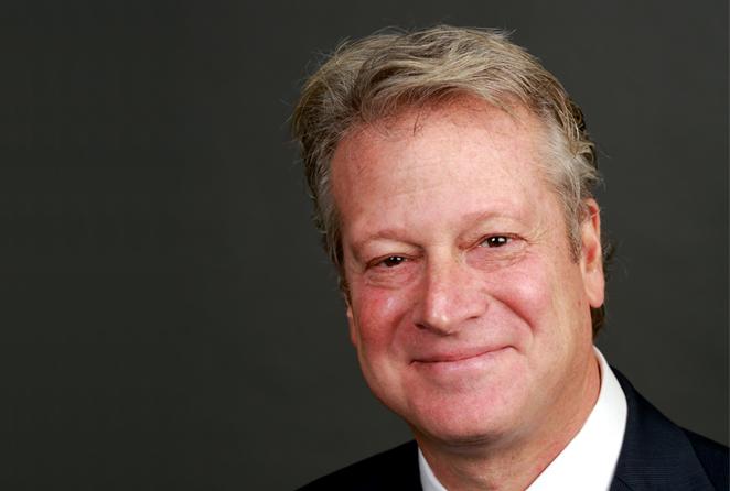Andy Polansky, CEO, Weber Shandwick: Power List 2017