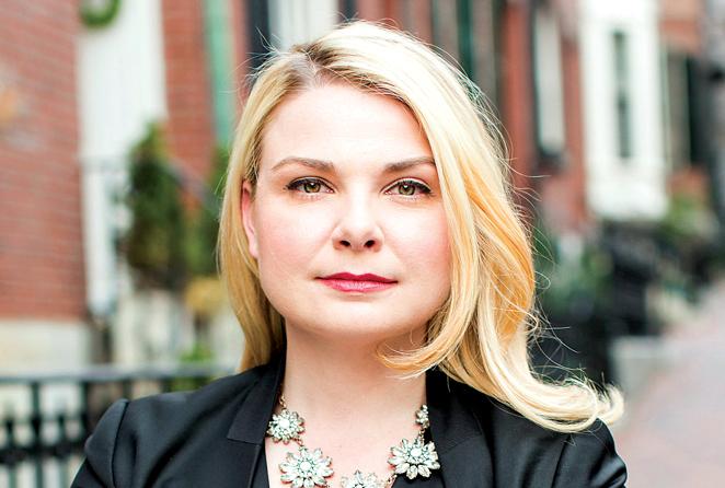 Anne McNally, VP and head of North America PR, State Street: Power List 2017