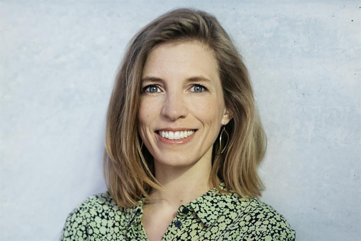 Anne Laumen (Photo: Anne Hufnagl)