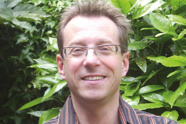 Anthony Tasgal
