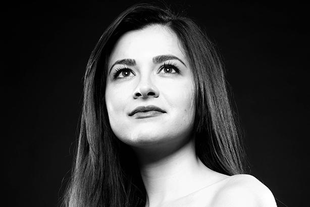 PRWeek UK 30 Under 30 2018: Maria Arbalova, AxiCom