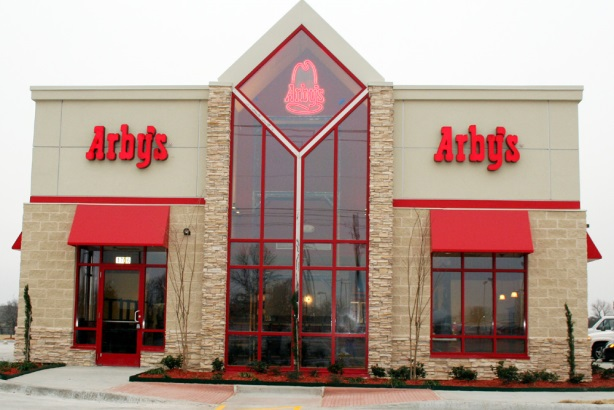 Arby's brings on Zeno's DeRouen for comms role