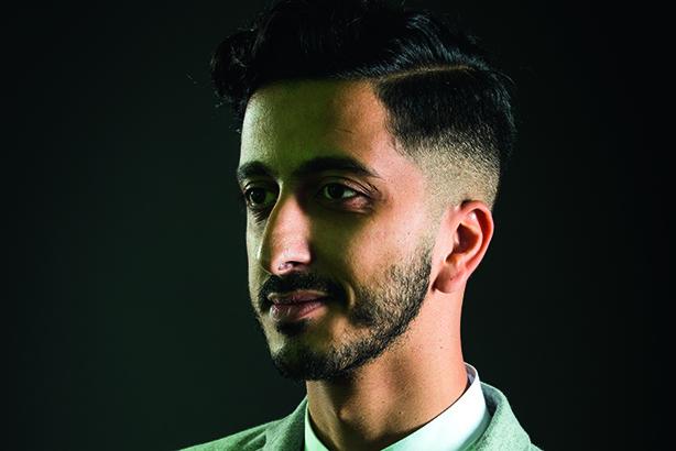 PRWeek UK 30 Under 30 2017: Asad Dhunna, Weber Shandwick