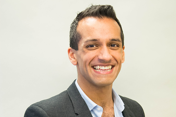 Ashish Prashar is the new global comms director of Publicis.Sapient