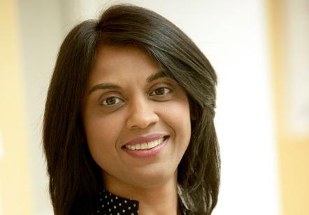 Asmita Kapadia: Fifteen years experience in asset management comms
