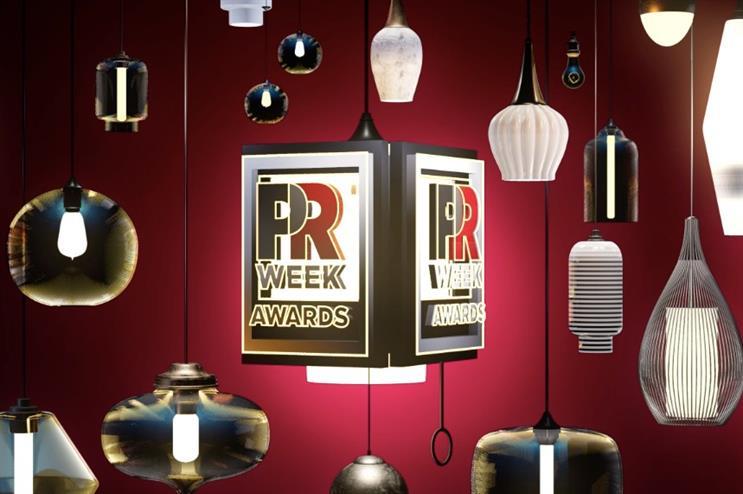 PRWeek UK Awards 2021: entry deadline extended