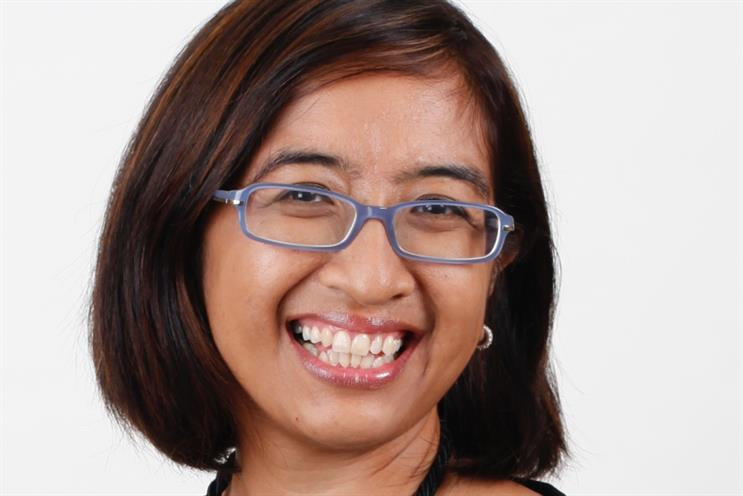 Diageo announces new head of comms for APAC