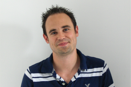 Steve Douthwaite: Joining Octopus in January