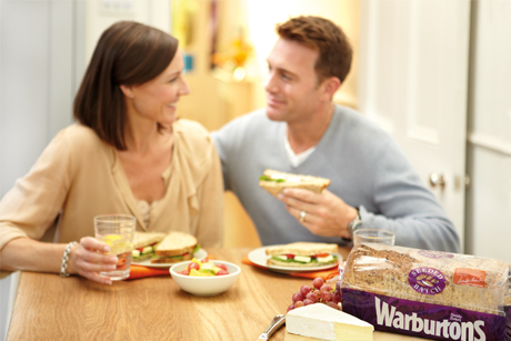 Member: Warburtons is part of the Federation of Bakers